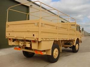 DAF YA4440 4x4 Drop Side Cargo Truck for sale | MOD direct ...