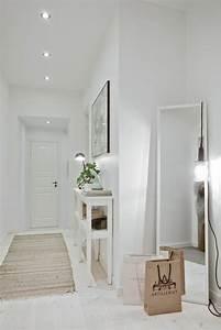 Amenagement D Un Hall D Entrée : amenagement hall d entree maison maison design ~ Premium-room.com Idées de Décoration