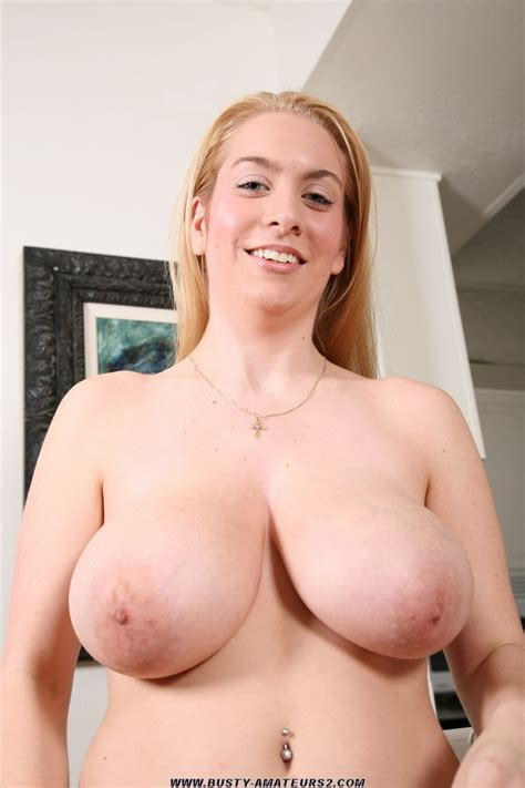Busty Amateurs Has Amateurs To With Big Breasts Like Blonde Kali West On Worldsex