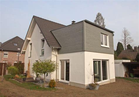 Anbau Einfamilienhaus Beispiele by Anbau Einfamilienhaus Beispiele