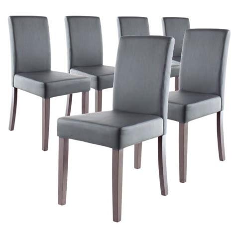 chaise salle a manger pas cher lot de 4 chaises salle a manger pas cher maison design bahbe com