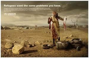UNHCR - UNHCR advertising campaign wins a prestigious Clio ...