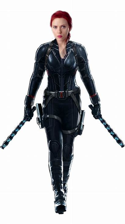 Widow Avengers Endgame Deviantart Marvel Scarlett Johansson
