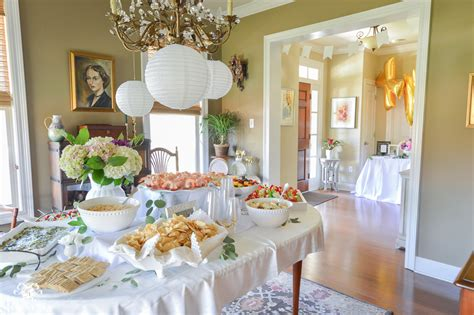 ideas for bridal showers at home ideas to throw an indoor garden bridal shower