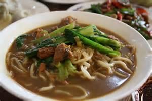 cuisine light beef noodle soup cooking light