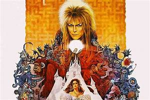 Labyrinth and David Bowie's Pants