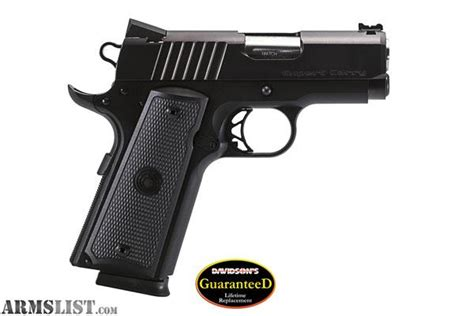 Armslist  For Sale New Para Expert Carry 1911 45acp 3