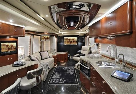 Interiors, Motors And Buses