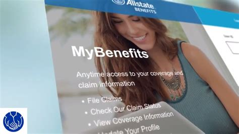 mybenefits allstate benefits youtube