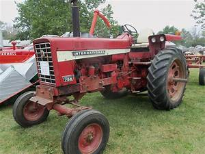 856 Ih Tractor Wiring Diagram