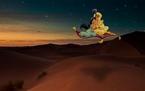 Aladdin Wallpaper HD 13422 - Baltana