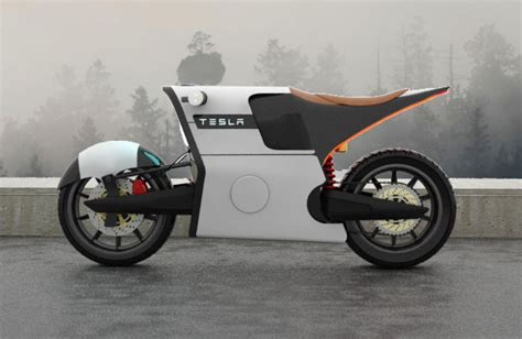 tesla concept motorcycle the tesla e bike concept another concept failure