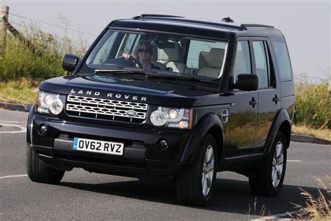 land rover discovery 4 land rover discovery 4 163 15k 163 20k best cheap 4x4s auto