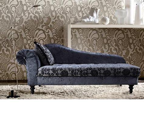 casa chaise dreamfurniture com divani casa metropolitan