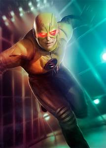 The Flash (CW) images Reverse Flash Poster HD wallpaper ...