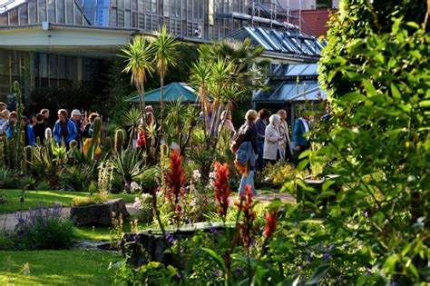 Botanischer Garten Erlangen by Botanischer Garten Erlangen