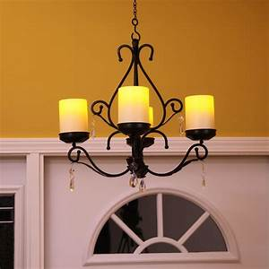 electric candle chandelier best home design 2018 With no electric outdoor lighting