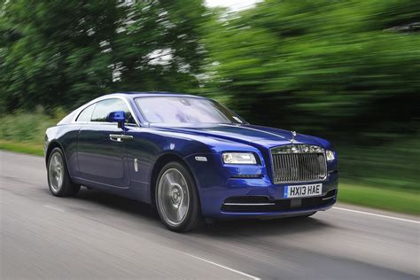 how much are rolls royce feel the wraith of rolls royce press and journal