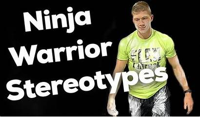 Warrior Ninja American Nation