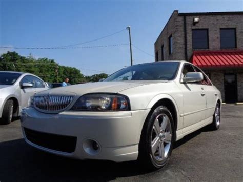 Find Used 2006 Lincoln Ls V8 In 5010 W Market St