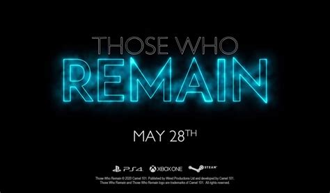 remain those release date