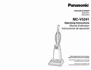 Mc-v5241 Manuals