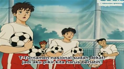anime bola yang pernah tayang di indonesia aoki densetsu shoot subtitle indonesia 1 decoshoot anime
