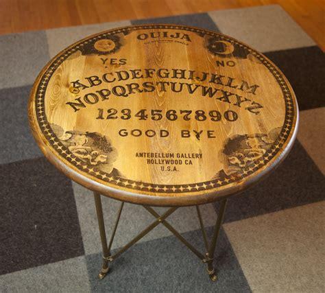 table de ouija spiritism and ouija en psklec