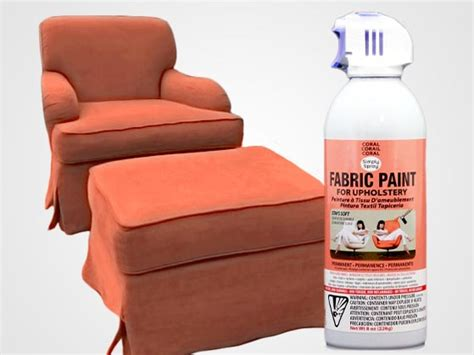 upholstery fabric paint coral upholstery fabric spray paint