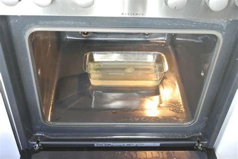 Backofen Ohne Chemie Reinigen backofen reinigen ohne chemie so wird dein ofen