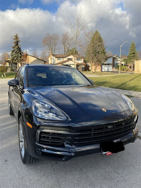 Send me regular fresh deals matching this search. Porsche Lease Takeover in Toronto, ON: 2019 Porsche Cayenne Premium Plus Package Automatic AWD ...