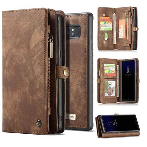 caseme samsung galaxy note  detachable wallet case