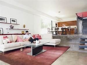 Feng Shui Einrichten : nach feng shui wohnzimmer einrichten 50 beispiele ~ Indierocktalk.com Haus und Dekorationen