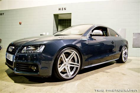 Quick Update For My Audi S5 (dpe Concave, 1 Of 1 Custom