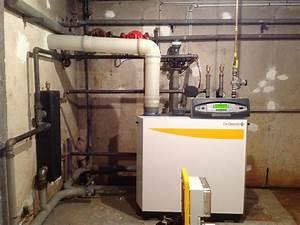 Chaudiere Gaz Condensation Ventouse : chaudiere gaz condensation comparer les prix ~ Edinachiropracticcenter.com Idées de Décoration