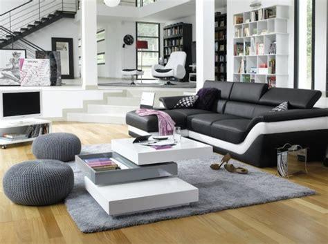 chateau d ax canapé d angle décoration salon design nos meilleurs conseils