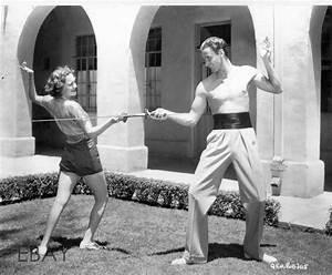 Olivia de Havilland & Errol Flynn | Olivia de Havilland ...
