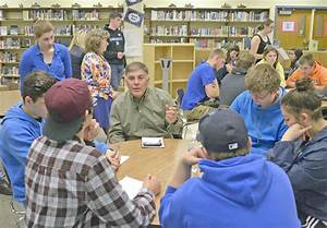 Sedro-Woolley students tackle real-world problems | News ...