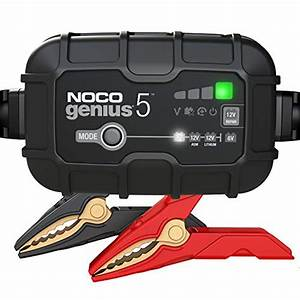 Top  10 Best Noco Genius G15000 In 2020