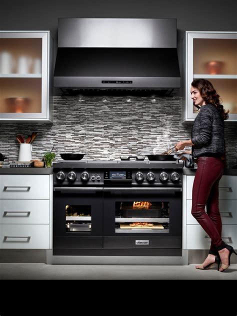 Dacor The Modernist Collection Of Luxury Appliances