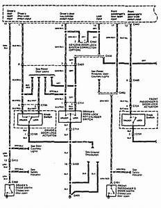 Acura Tl  1995  - Wiring Diagrams  Anti