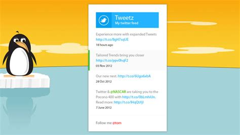 Twitter Feed Photoshop Template by Metro Twitter Feed Free Psd File Freepsd Cc Free Psd