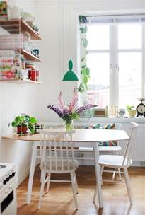 kitchen bench ideas 10 stylish table eat in small kitchen ideas decoholic