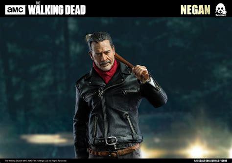 the walking dead negan threezero store