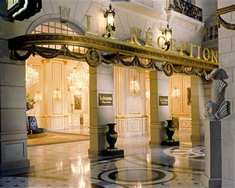 paris las vegas lobby  paris hotel las vegas