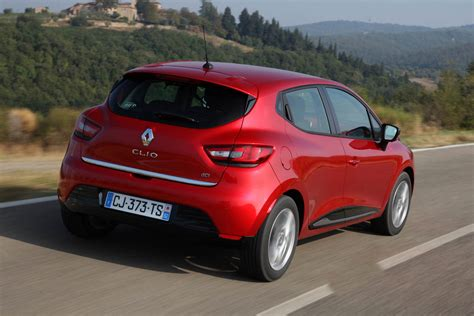 Renault Diesel by Renault Clio Dci 90 Pictures Auto Express