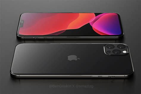 Apple iPhone 12 and 12 Pro release date, rumours and news