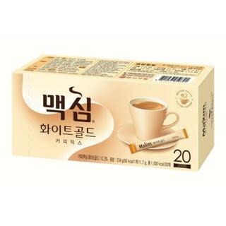 It will takes 5~7 days for shipping. Maxim White Gold Coffee Mix 20/ 50 sticks Instant Coffee Mix | Shopee Singapore