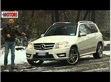 Bmw X3 vs Audi Q5 vs MercedesBenz GLK GenteMotori YouTube