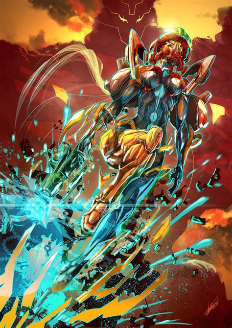365 Best Images About Samus Aranmetroid On Pinterest